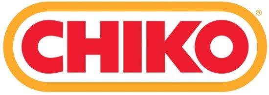 CHIKO001—CHIKO-LOGO