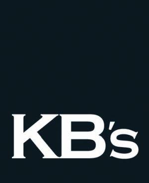 KBS001 – KBS LOGO