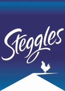 STE001 – STEGGLES LOGO