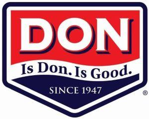 DON001 – DON LOGO